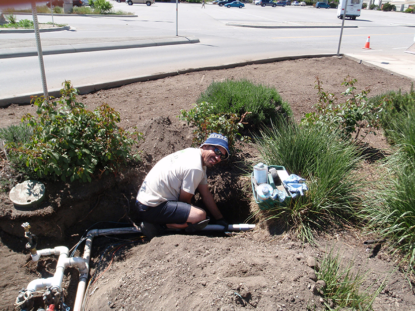 Careers Emerald Irrigation And Landscape Construction