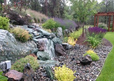 Emerald Irrigation and Landscaping