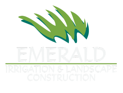 Emerald Irrigation and Landscaping Construction