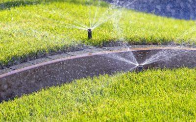 Are Irrigation Systems Easy to Install?
