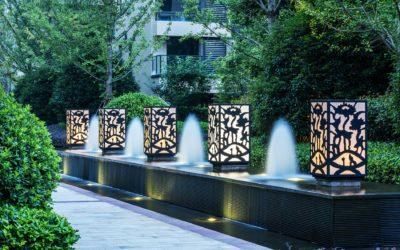Why you should install water features in your backyard
