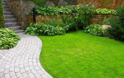 Planning Your Stone Pathway