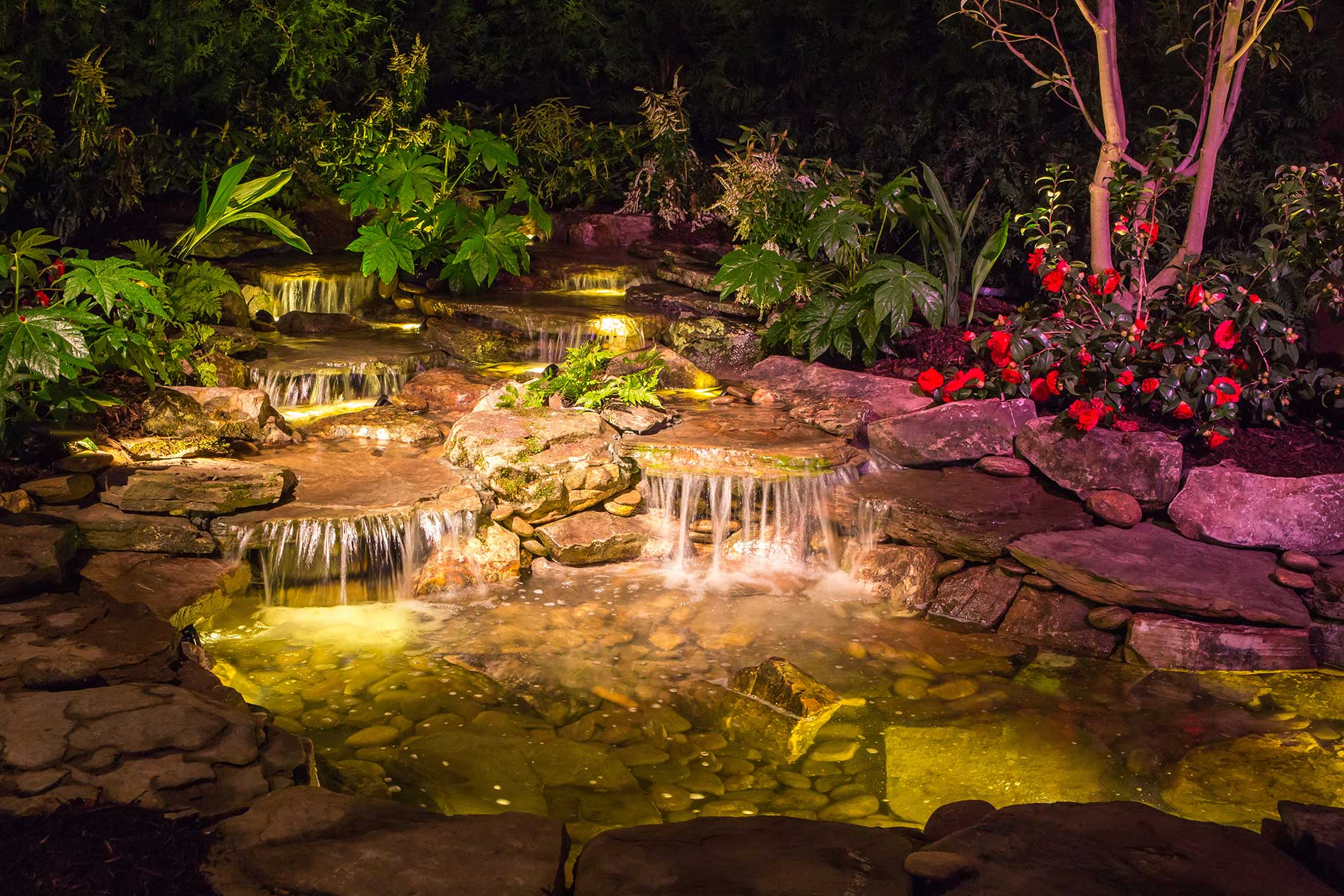 fountains-that-complement-your-garden